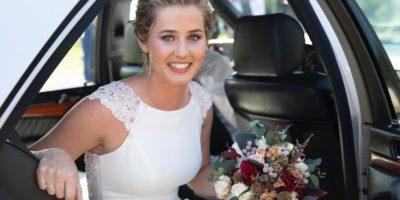 Boda novia ramo flor preservada